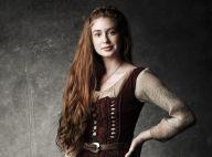 Marina Ruy Barbosa aponta força de Amália em novela: 'Não espera o príncipe'