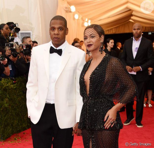 Beyoncé e Jay-Z estariam pensando em terminar casamento