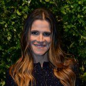 Ingrid Guimarães comenta mudanças com maternidade: 'Desenvolvi várias neuroses'
