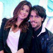Paula Fernandes nega volta com ex após evento juntos: 'Apoio ao mesmo projeto'