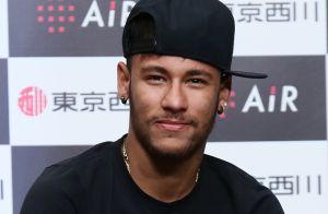 Neymar não descarta reatar namoro com Bruna Marquezine: 'Pelo carinho que sinto'