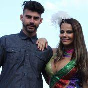 Viviane Araujo vai vender imóvel para dividir dinheiro com o ex-noivo, Radamés