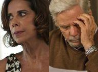 'Pega Pega': Lígia foge do Brasil para não ser presa por matar Mirella. 'Medo'