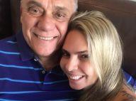Luciana Lacerda avalia relação com filhos de Marcelo Rezende: 'Mágoa grande'