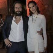 José Fidalgo minimiza rumores de affair com Bruna Marquezine: 'Faz parte'