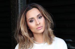 Thaíssa Carvalho descarta neurose da busca do corpo perfeito: 'Passei da idade'