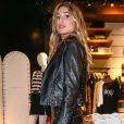 Xuxa Meneghel criou a empresa XS Promoções e Produções Artísticas Ltda para impulsionar a carreira de Sasha. O investimento da apresentadora seria de R$ 1,6 milhão, enquanto da herdeira de R$ 400 mil