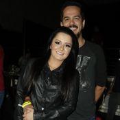 Maraísa esclarece por que apagou fotos com o noivo: 'Preservar a intimidade'