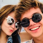 Larissa Manoela e Leonardo Cidade são um casal sério e intenso segundo os astros