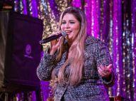 Marília Mendonça brinca sobre festas de fim de ano: 'Velório do meu fígado'