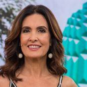 Fátima Bernardes avalia 2017 como recomeço: 'Vida voltou a ficar mais leve'