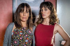 'O Outro Lado do Paraíso': Clara quer se acusar para salvar Duda da prisão