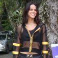 Bruna Marquezine dispensa 'magra' como elogio em entrevista à revista 'Vogue'