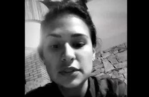 Sertaneja Simone nega remédio para emagrecer: 'Salada, grelhados e frutas'