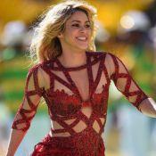 Shakira anuncia volta de turnê após pausa por hemorragia vocal: 'Junho de 2018'