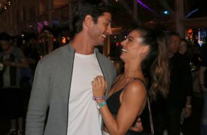 Isis Valverde termina namoro de 1 ano e 9 meses com o modelo André Resende