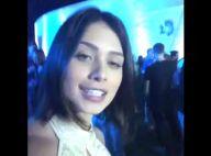 Flavia Pavanelli curte show na Bahia e lamenta ausência de Kevinho:'Faltou você'