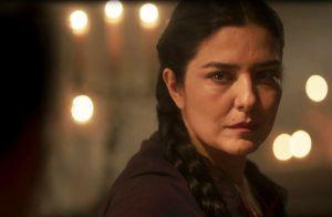 Novela 'Tempo de Amar': Delfina manda matar a filha de Maria Vitória e Inácio
