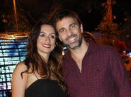 Marcelo Faria termina casamento de sete anos com a atriz Camila Lucciola