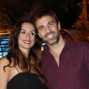 Camila Lucciola. Foto do site da Pure People que mostra Marcelo Faria termina casamento de sete anos com a atriz Camila Lucciola