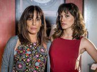'O Outro Lado do Paraíso': Duda revela à Clara que é sua mãe. 'Minha filha'