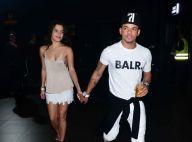 Emilly Araújo aparece ao lado de Jota Amâncio em barco e Neymar brinca: 'Assume'