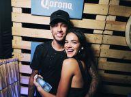Bruna Marquezine, de maiô cavado, curte passeio com Neymar em Noronha. Fotos!