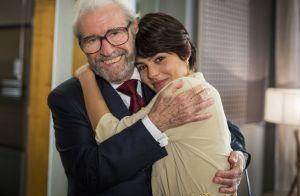 'O Outro Lado do Paraíso': Adriana diz ter mágoa de Duda. 'Me sinto traída'