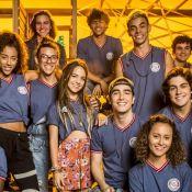 Nova temporada de 'Malhação' terá 17 protagonistas e histórias mais curtas