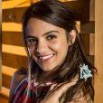 Pally Siqueira volta à TV em 'Malhação: Vidas Brasileiras' como a Amanda