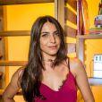 Rayssa Bratillieri é Pérola, na novela 'Malhação: Vidas Brasileiras'