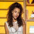 Yara Charry, que atuou em 'Velho Chico', será a Jade na novela 'Malhação: Vidas Brasileiras'