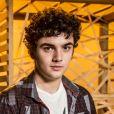 Felipe Kavaco é o personagem de Gabriel Contente na nova temporada de 'Malhação', 'Vidas Brasileiras'