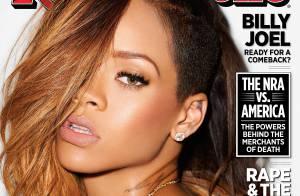 Rihanna reata com Chris Brown sem medo de nova agressão: 'Ele não tem esse luxo'