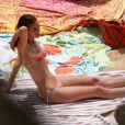 A silhueta de Bruna também foi elogiada por Thaila Ayala: 'Gostosa'
