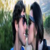 Mariana Rios mostra 1ª registro com namorado, Rômolo Hosbalck, na web. Vídeo!