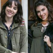 Manoela Aliperti opina sobre casal Lica e Samantha em 'Malhação': 'Cúmplices'
