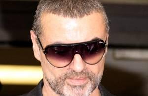 George Michael é levado às pressas para hospital após sofrer colapso