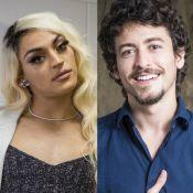 Globo nega Pabllo Vittar como inspiração de Jesuíta Barbosa em série. Entenda!