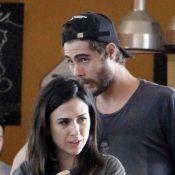 Tatá Werneck revela pedido de casamento de Rafael Vitti: 'Respondi que quero'