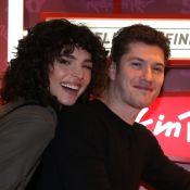 Caio Paduan e Julia Konrad, ex-namorados, treinam juntos: 'Parceira'