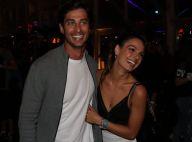 Voltaram! Isis Valverde reata namoro e viaja com André Resende para o Havaí