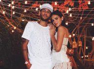 Bruna Marquezine celebra apoio do namorado, Neymar, na carreira: 'Parceiro'