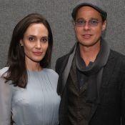 Brad Pitt se irrita por Angelina Jolie levar filho à premiação: 'Sem permissão'