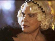 'Tempo de Amar': José Augusto descobre que Lucerne é prostituta e ela desmaia