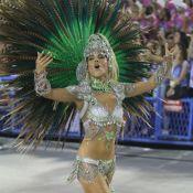 Wanessa Camargo fica fora de desfile da Mocidade no Carnaval: 'Decisão difícil'