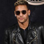 Neymar ironiza rumores de ter passado por vasectomia: 'Como vocês descobriram?'