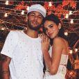 Bruna Marquezine lembra Noronha em vídeo e Neymar comenta com saudades nesta quinta-feira, dia 11 de janeiro de 2018