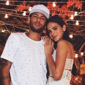 Bruna Marquezine lembra Noronha em vídeo e Neymar comenta:'Saudades para sempre'