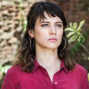Agredida na ficção, Bianca Bin se emociona ao lembrar de vítimas: 'Chocante'